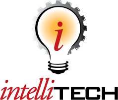 Intellitech Logo- We Are An Innovative manufacturer Of Single-Use Process Components And Assemblies, Cell Transfer Bottles And Manifolds For The Pharmaceutical, Life Sciences And Specialty Chemical Industries.
