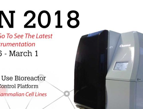 Visit Us at Pittcon 2018, Booth #1701